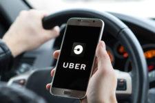 Uber запретили в одной из стран ЕС