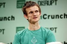 Google предложил работу основателю Ethereum