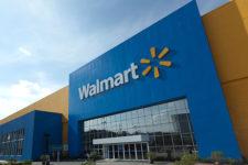Маркетплейс на блокчейне: Walmart запатентовал новое решение