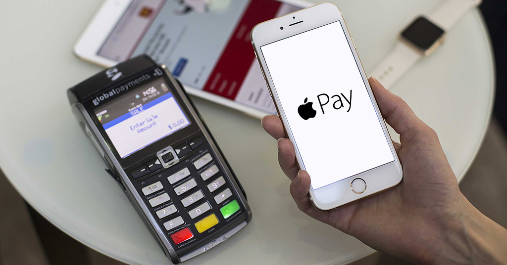 Apple Pay в Европе