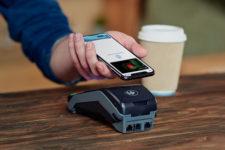На Apple Pay уже приходится 5% всех карточных операций в мире