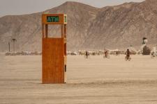 На краю света: фотоподборка самых одиноких банкоматов в мире