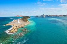 Альтернатива банкам: островное государство выпустит свою криптовалюту