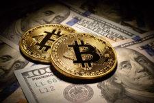 Стало известно, сколько денег удалось отмыть с помощью биткоинов