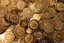 Зарубежные эксперты прогнозируют рост цены биткоина