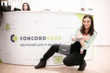 Конкорд банк отменил комиссии для украинских айтишников (видео)
