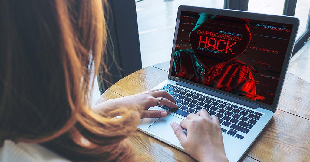 крипто-мошенничество