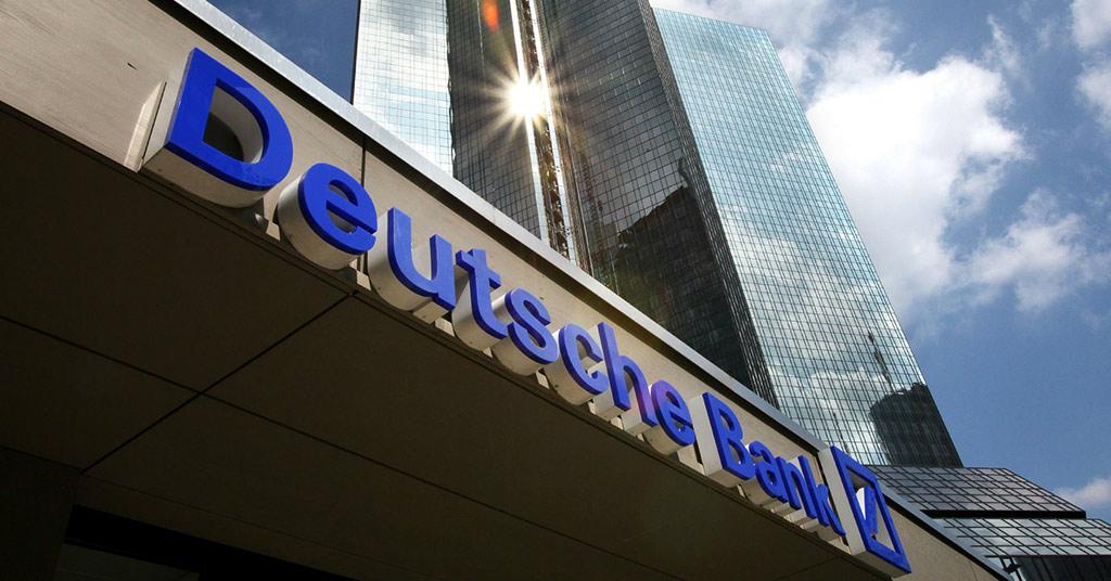 Deutsche Bank упростит электронный обмен документами