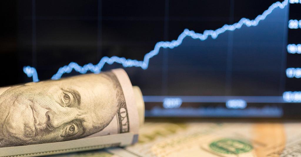 доллар курс доллара Goldman Sachs