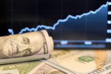 Что ждет доллар в следующем году —Goldman Sachs