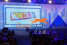 На Money 20/20 представили новый сервис P2P-переводов