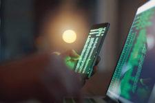 Хакеры ограбили украинский банк через мобильное приложение