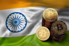 В Индии введут запрет на криптовалюты