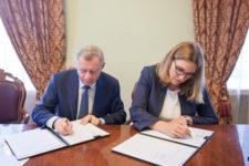 В Украине будут изготавливать деньги для других стран