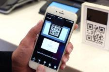 Первый в мире QR-код для всех типов оплат запустят в Сингапуре
