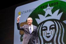 Крупная сеть кофеен выпустила собственную платежную карту