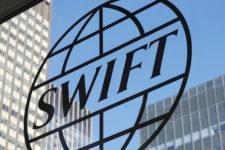 РФ готовится к отключению от SWIFT