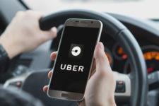 Uber и Visa запустили в Украине новый способ оплаты: как работает Uber Cash