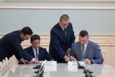 Город без наличных: Киев займется развитием цифровых платежей совместно с Visa