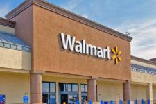 Walmart начал продавать биткоины по доллару