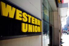 Western Union прогнозирует миллиардный доход от онлайн-транзакций