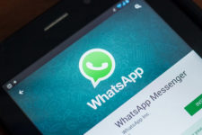 В WhatsApp найдена серьезная уязвимость
