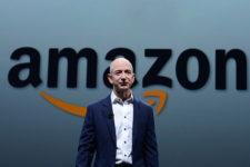 Amazon станет одним из крупнейших продавцов одежды