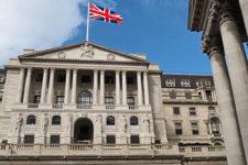 Банк Англии снизил базовую ставку из-за влияния коронавируса