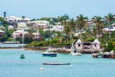 Специально для FinTech: на Бермудах создадут новый тип банков