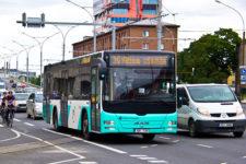 В одной из стран ЕС отменили плату за проезд в автобусах