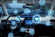 Авто вместо карты: Fiat запустил инновационный сервис для оплаты топлива