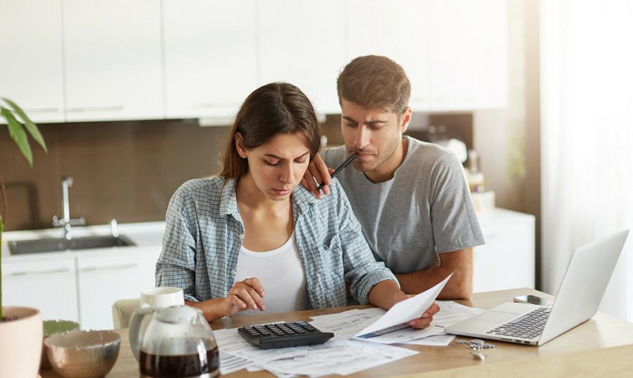 Нарушения при оформлении кредита с фото клиента