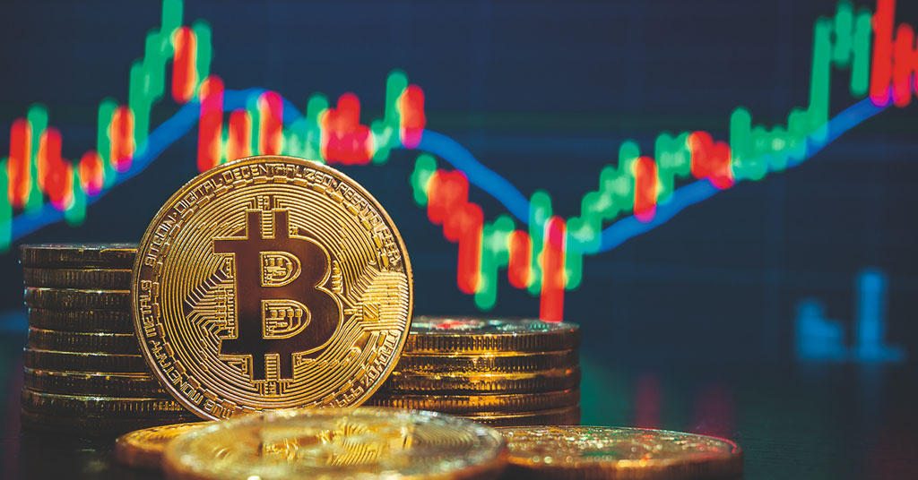 На рынке криптовалют произошел обвал