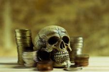 Более тысячи криптовалют уже мертвы — исследование