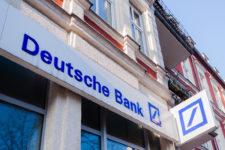 Банкротство Deutsche Bank может спровоцировать новый финансовый кризис