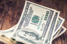 Проблема отмывания денег коснулась популярного мобильного банка
