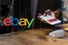 На популярном онлайн-аукционе теперь принимают платежи с Apple Pay