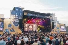 Еще один украинский фестиваль ограничит расчеты наличными