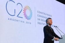 G20 начинает борьбу с отмыванием денег через криптовалюты