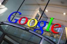В Европе оштрафовали Google на крупную сумму