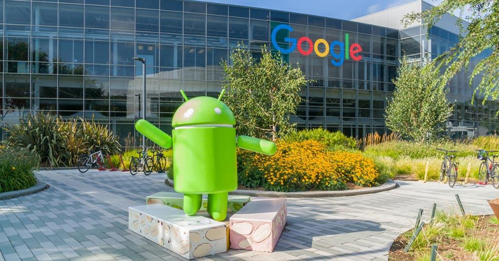 Google покупает стартап