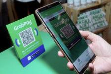 Сервис такси Grab запустил свой мобильный кошелек еще в одной стране