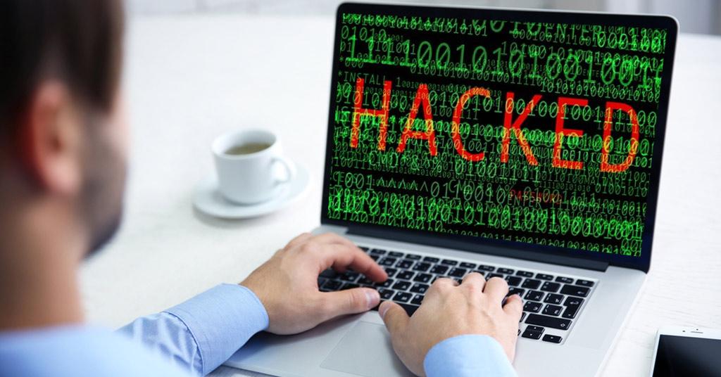 кибершпионы