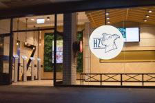 Сеть ресторанов без персонала покоряет новые рынки (фото, видео)