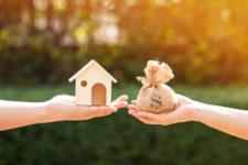 Банки рассказали, сколько ипотечных кредитов выдали с начала года
