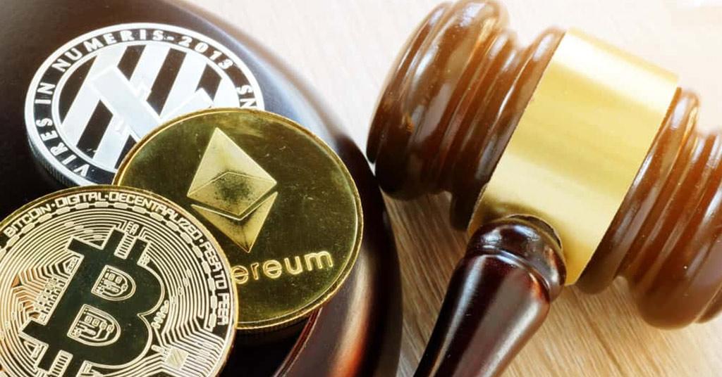 правовые аспекты майнинга криптовалют