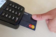 Mastercard тестирует биометрические кредитки еще в одной стране