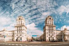 Платежи по-новому: Беларусь берет пример с Украины