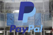 Капитализация PayPal приблизилась к $250 млрд на фоне решения о начале работы с биткоином