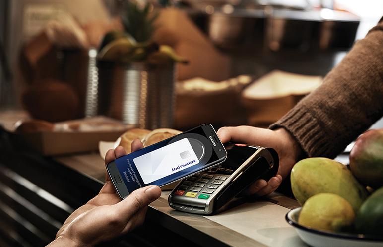 Samsung Pay запустят еще в одной стране спустя 1,5 года ожидания